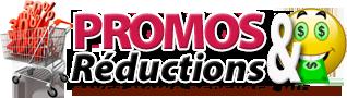 Promos & Réductions